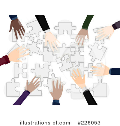 Hands Clipart #226053 by BNP Design Studio
