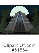 Pyramid Clipart #61564 by r formidable