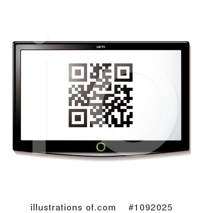 Tv Clipart #1092025 by michaeltravers