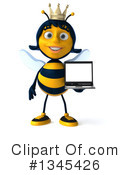 Queen Bee Clipart #1345426