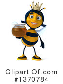 Queen Bee Clipart #1370784