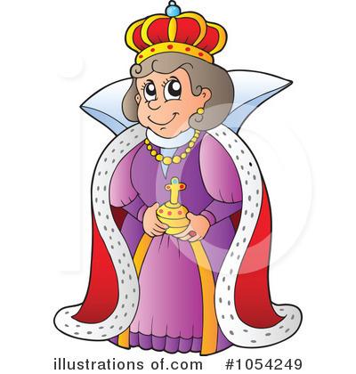 QueenD