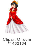 Queen Clipart #1462134 by Graphics RF