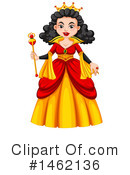 Queen Clipart #1462136 by Graphics RF