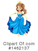 Queen Clipart #1462137 by Graphics RF