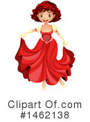 Queen Clipart #1462138 by Graphics RF