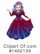 Queen Clipart #1462139 by Graphics RF