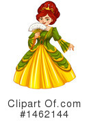 Queen Clipart #1462144 by Graphics RF
