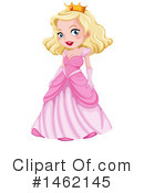 Queen Clipart #1462145 by Graphics RF