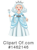Queen Clipart #1462146 by Graphics RF