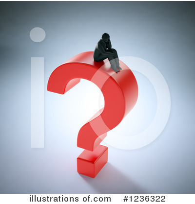 Question Clipart #1236322 by Mopic