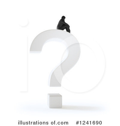 Question Clipart #1241690 by Mopic