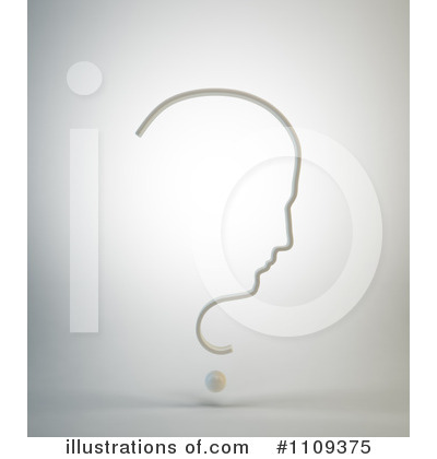 Question Clipart #1109375 by Mopic