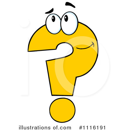 Punctuation Clipart #1116191 by Hit Toon