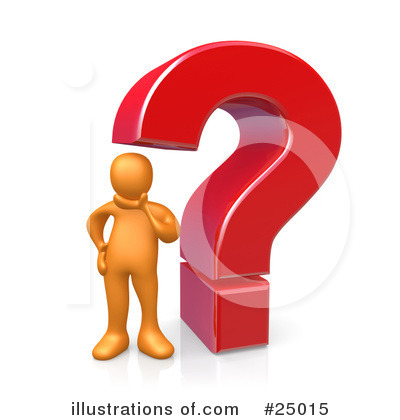 Punctuation Clipart #25015 by 3poD