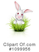 Rabbit Clipart #1099956