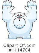 Rabbit Clipart #1114704