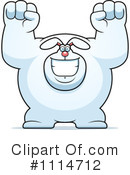 Rabbit Clipart #1114712