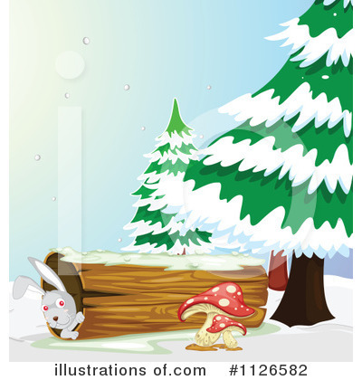 Winter Clipart #1126582 by Graphics RF