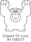 Rabbit Clipart #1138377