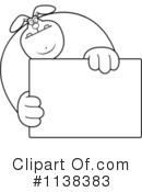 Rabbit Clipart #1138383