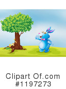 Rabbit Clipart #1197273