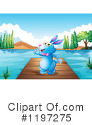 Rabbit Clipart #1197275