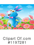 Rabbit Clipart #1197281