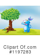 Rabbit Clipart #1197283