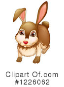 Rabbit Clipart #1226062