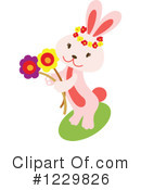 Rabbit Clipart #1229826