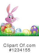 Rabbit Clipart #1234155