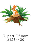 Rabbit Clipart #1234430