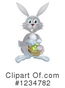 Rabbit Clipart #1234782