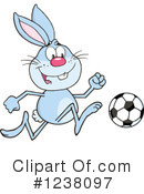 Rabbit Clipart #1238097