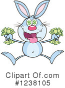 Rabbit Clipart #1238105