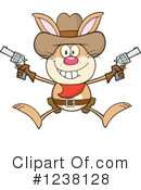 Rabbit Clipart #1238128