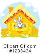 Rabbit Clipart #1238434