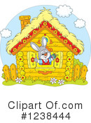 Rabbit Clipart #1238444