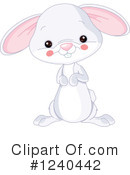 Rabbit Clipart #1240442