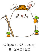 Rabbit Clipart #1246126