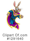 Rabbit Clipart #1291640
