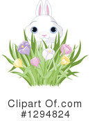 Rabbit Clipart #1294824