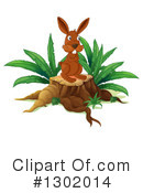 Rabbit Clipart #1302014