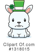 Rabbit Clipart #1318015 by Cory Thoman