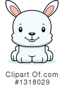Rabbit Clipart #1318029