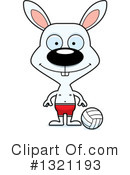 Rabbit Clipart #1321193