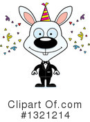 Rabbit Clipart #1321214 by Cory Thoman