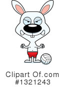 Rabbit Clipart #1321243
