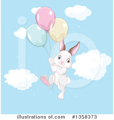 Birthday Party Clipart #1358373 by Pushkin